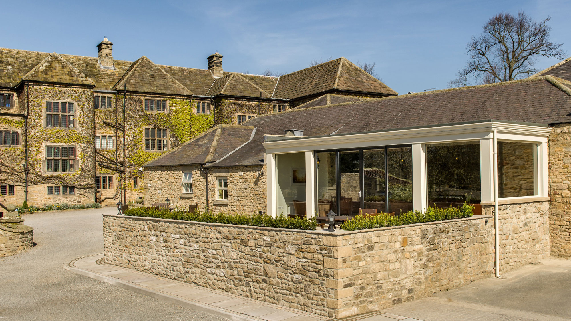Hedlam Hall Hotel, Golf & Spa