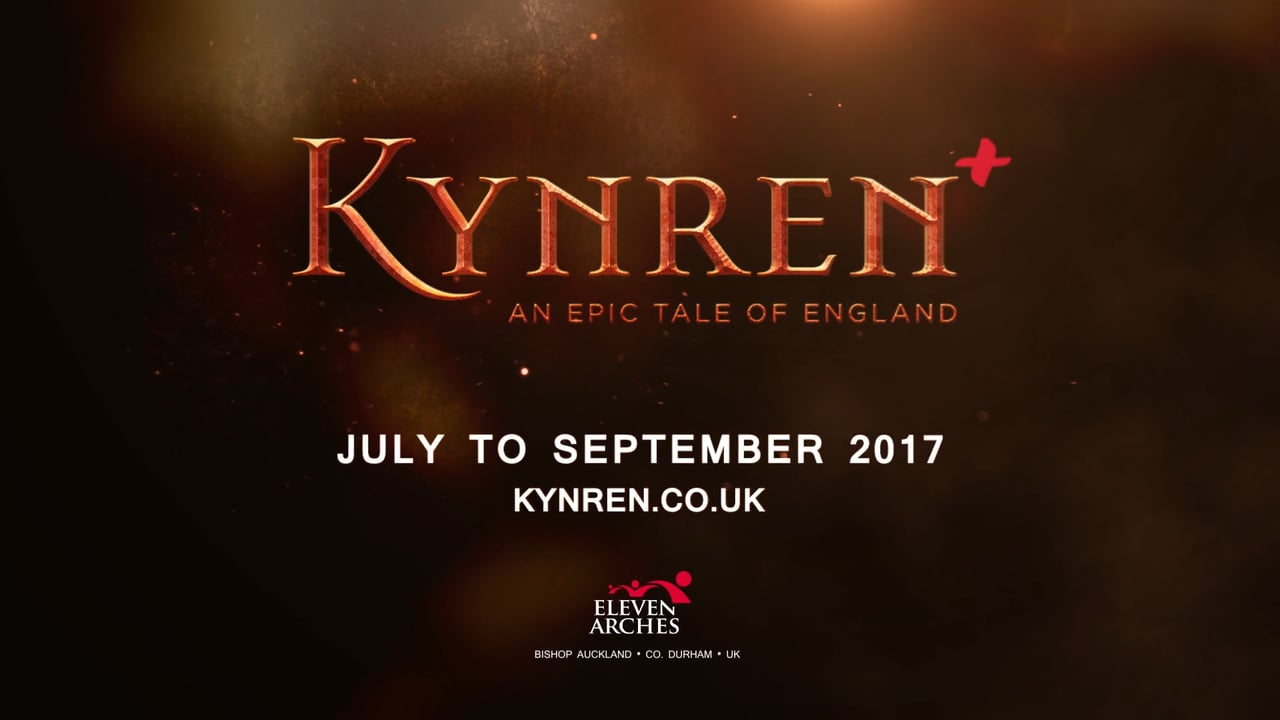 Kynren - An epic tale of England 2017 Show