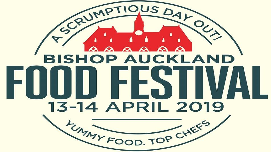 Bishop Auckland Food Festival- 13-14 April 2019
